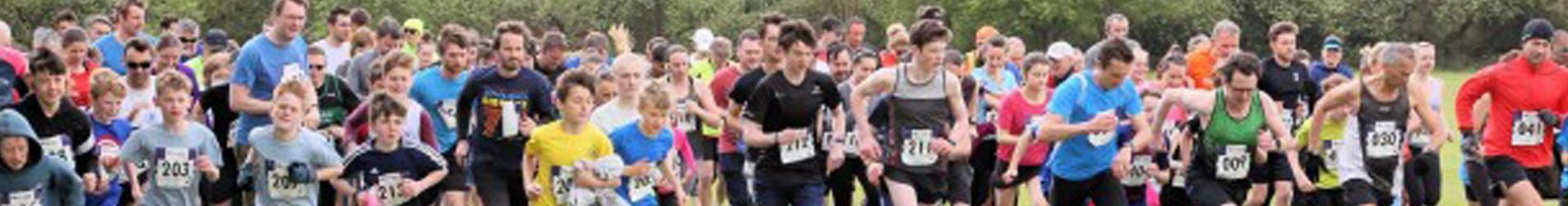 Very Late 2020 Virtual Cottenham 7k Fun Run:  May 1st - 3rd