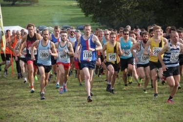 Cambridge Harriers Open Track & Field Meeting