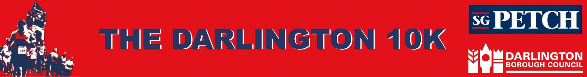The SG Petch Darlington 10K 2021