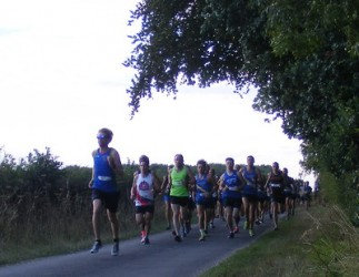 Click'em Inn 5 Mile Time Trial