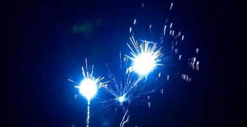 Kilham Bonfire and Fireworks Display