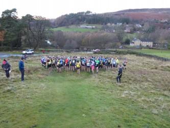 Lockton Limping Fell Race