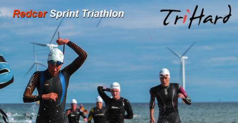 Redcar Sprint Triathlon
